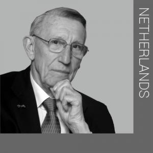 Dr. Frans van dern Linden
