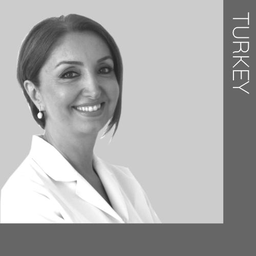 Dr. Nazan Kücükkeles