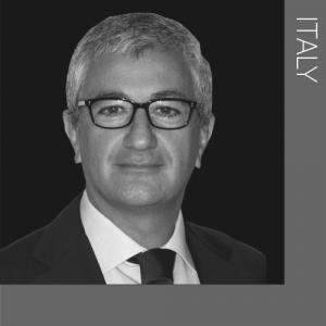 Dr. Raffaele Spena