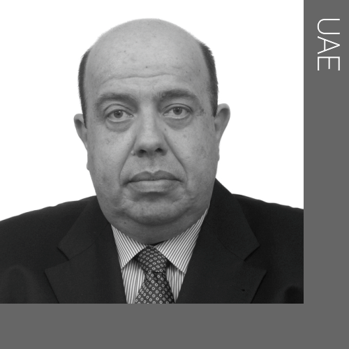 Dr. Athanasios Athanasiou